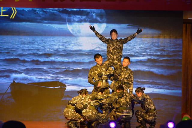 中国梦·绿都梦 —山东绿都生物工程高科技园成功举办