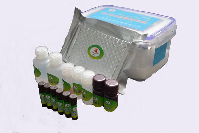 克伦特罗(Clenbuterol)ELISA检测试剂盒